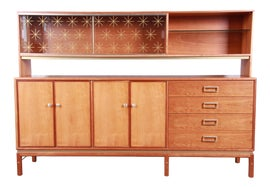 Image of Felt Credenzas and Sideboards