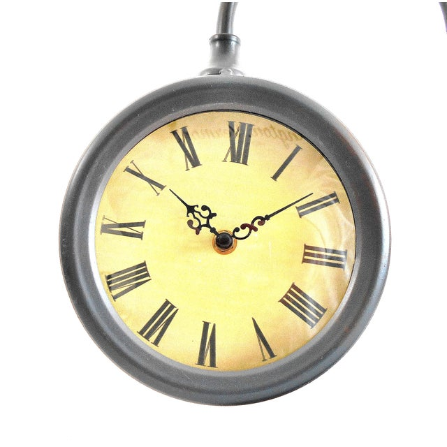 Bird Tabletop Clock - Image 4 of 6