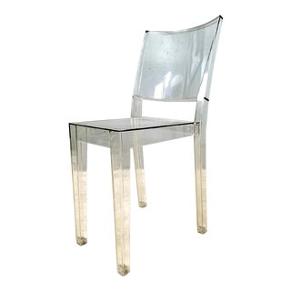 Kartell La Marie Starck Chair For Sale