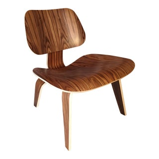 Eames Santos LCW Side Chair For Sale