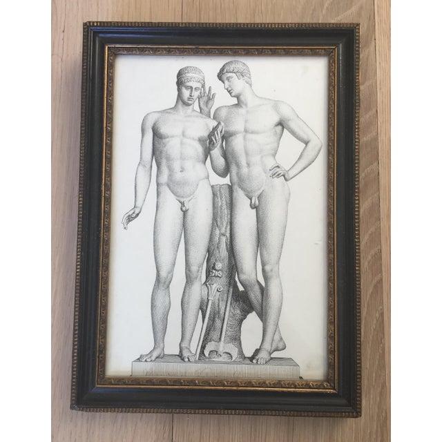 Antique Framed Prints - Set of 14 - Image 3 of 5