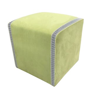 James Ottoman by Taylor Burke Home For Sale