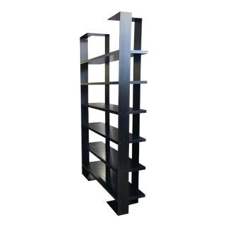 Featured in The 2020 San Francisco Decorator Showcase — Chad Dorsey Designed, Custom Made Lineage Etagere For Sale