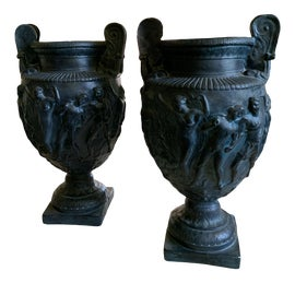 Image of Neoclassical Urns
