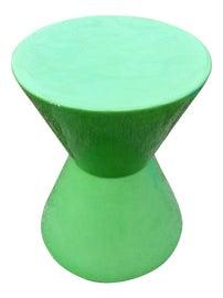Image of Fiberglass Side Tables