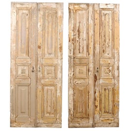 Image of French Doors and Gates