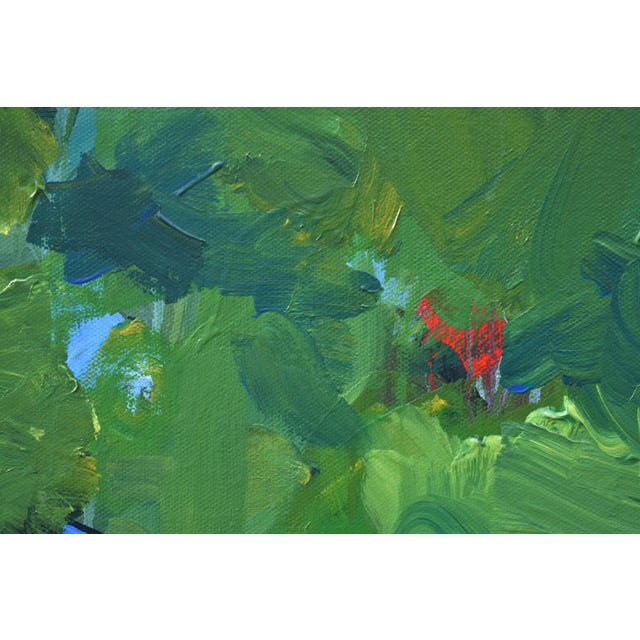 ''Ripe Tomatoes'' Painting by Stephen Remick For Sale In Providence - Image 6 of 12