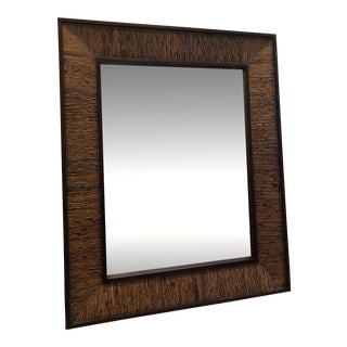 Kreiss Coco Twig Wall Mirror For Sale