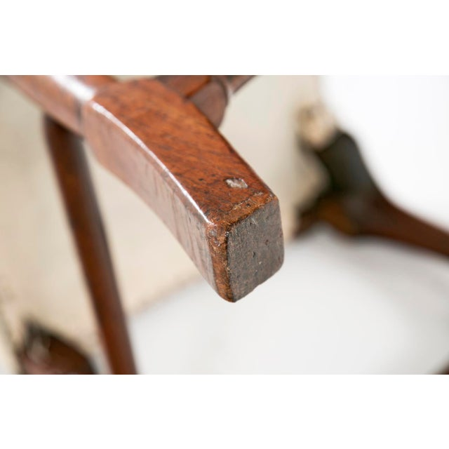 Early 19th Century 19th Century George I Period Side Chair For Sale - Image 5 of 5