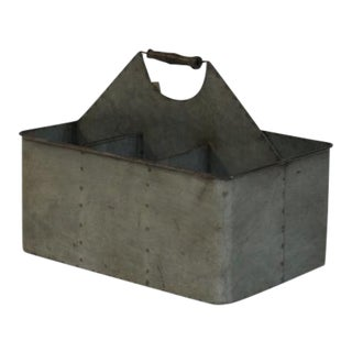 Industrial Tote For Sale