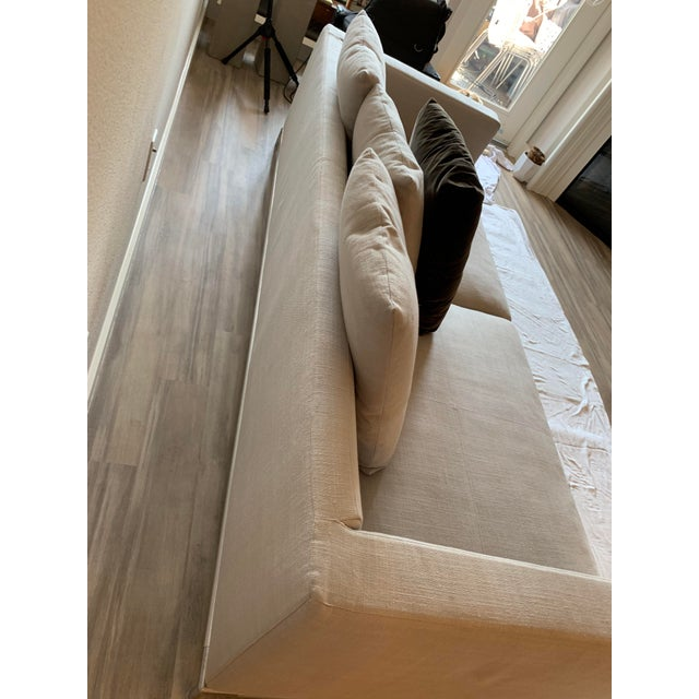 Contemporary B&b Italia George Sofa For Sale - Image 3 of 5