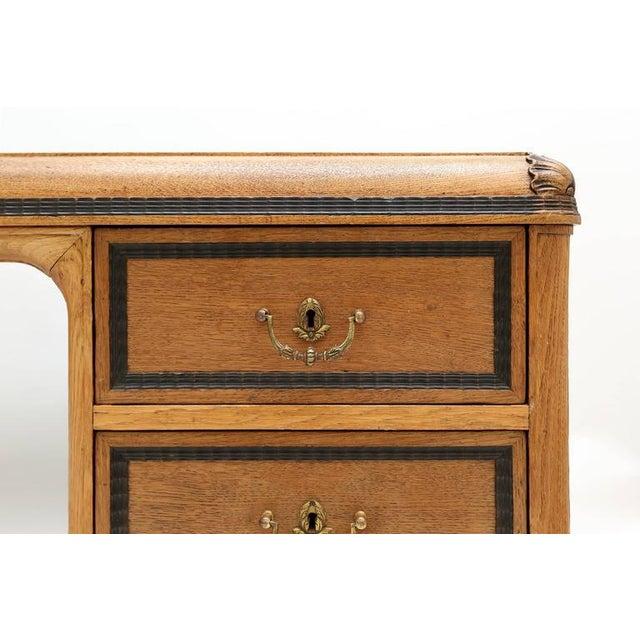 Double-Face Desk Maison Franck For Sale - Image 6 of 7