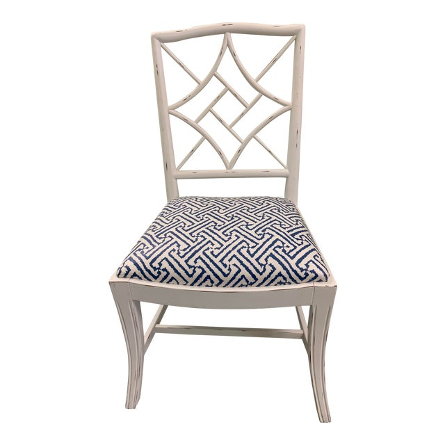 Bungalow 5 Evelyne Side Chair For Sale