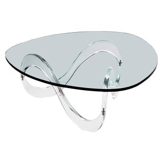 Interlude Home Westin Wave Table For Sale