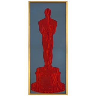 Bloody Oscar by Mauro Oliveira For Sale