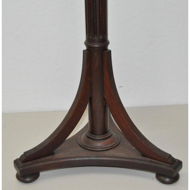 English Victorian Plant Stand - Image 5 of 7