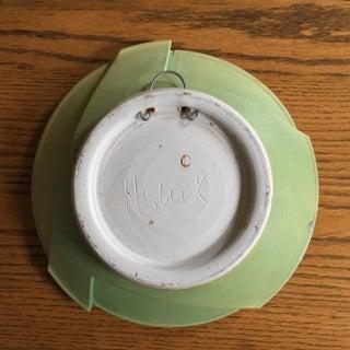 Handmade Appalachian Decorative Plate Preview
