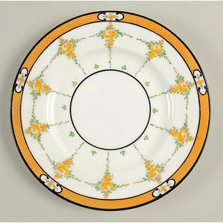 Minton #B930 Salad Plate - Set of 8 Preview