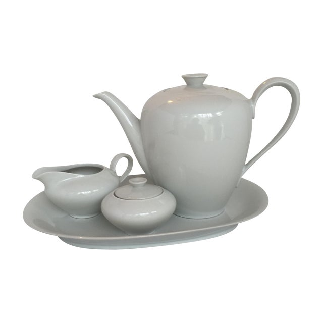 Coffee Serving Set - Image 1 of 9