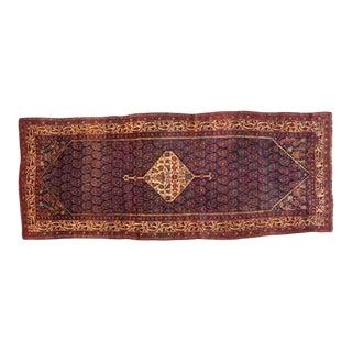 1900s Leon Banilivi Antique North East Persian Rug For Sale