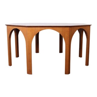 Colosseum Dining Table by t.h. Robsjohn-Gibbings For Sale