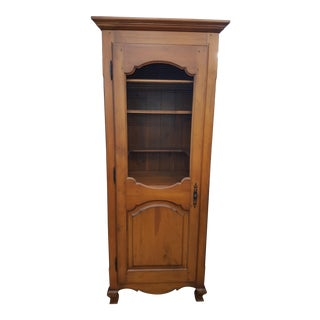 Kalanik Wine Armoire/Cabinet For Sale