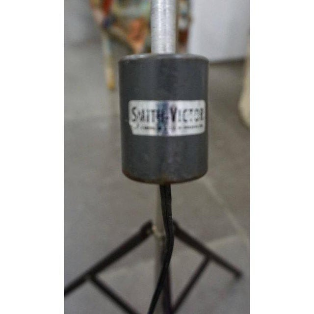 Roland Smith Tripod Floor Lamp For Sale In Palm Springs - Image 6 of 9