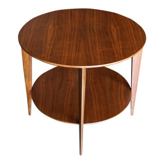 Gio Ponti Occasional Table Model 2136 for Singer & Sons Circa 1957 For Sale