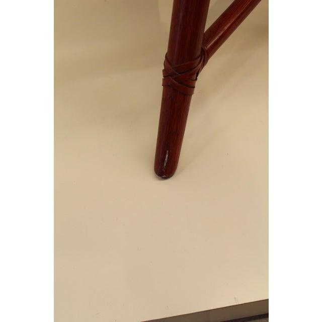 McGuire Roja Mallorca Chair - Image 5 of 7