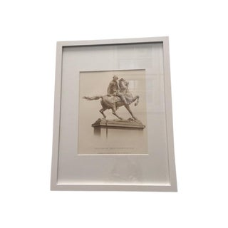 "Antique Collectors Engraving ""Sir James Outram"" For Sale"