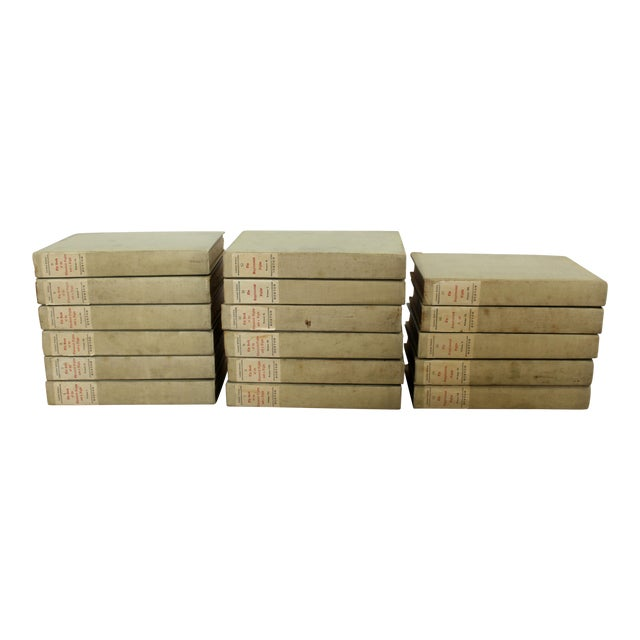 Antique Limited Edition 380/1000 Series Burton Books of 1000 Nights & a Night - Set of 17 For Sale