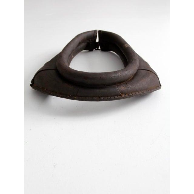 Antique Horse Collar - Image 3 of 6