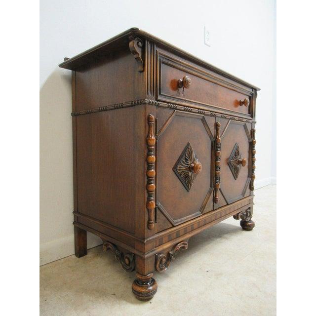 berkey and gay armoire