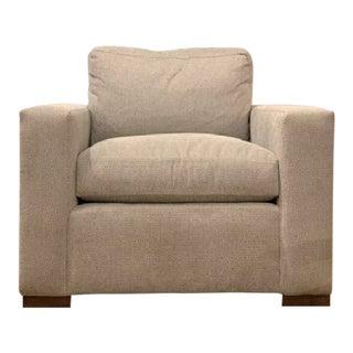 Modern Regis Lounge Chair For Sale