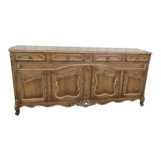 Country French Sideboard For Sale