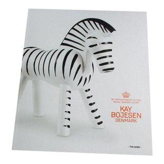 Kay Bojesen Denmark Book