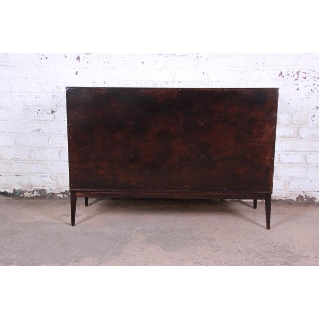 Paul McCobb Planner Group Mid-Century Modern Six-Drawer Dresser For Sale - Image 11 of 13