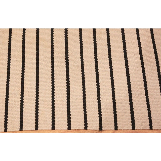 Antonin Kybal Vintage French Deco Rug - 9′6″ × 13′ For Sale - Image 9 of 10