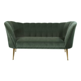 Covet Paris Andes 2 Seat Sofa For Sale