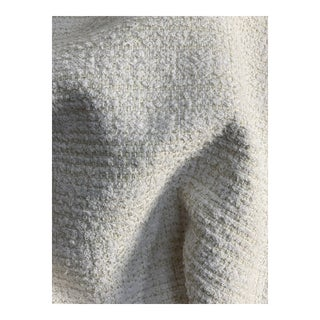 """Perennial """"In the Loop"""" Boucle Fabric - 3 1/4 Yards For Sale"""