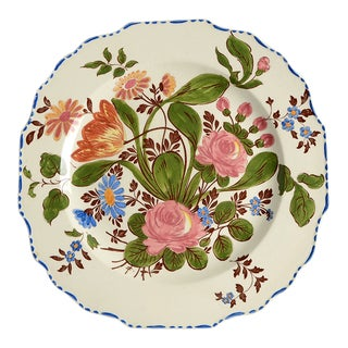 Myott Staffordshire Peasantry Serving Platter For Sale