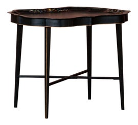 Image of Mother-of-Pearl Accent Tables