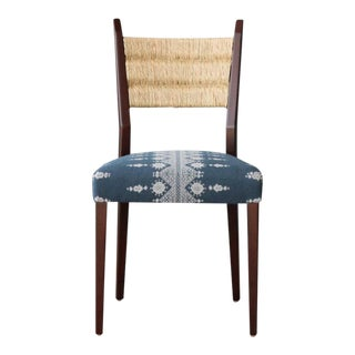Silverlake Rush/Uph Side Chair For Sale