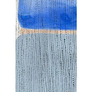 """Shorelines V - Perspective B - Watercolor Print - 16"""" X 20"""""""