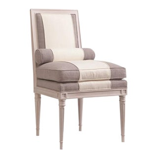 Mary McDonald for Chaddock Madeleine Chair For Sale