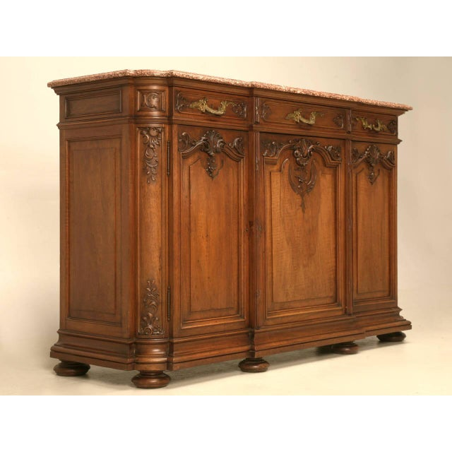 Ch. Jeanselme & C° PARIS was a supplier of furniture to the French and Imperial Courts of France. Opened in 1824 as...