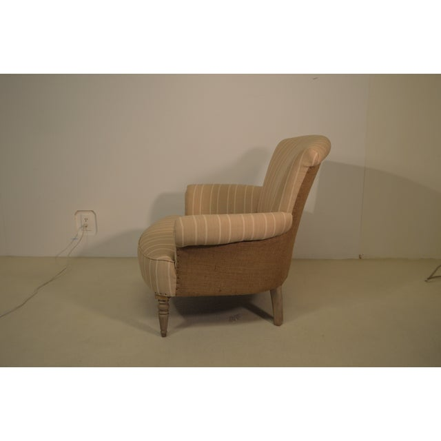Dovetail Club Chair - Image 4 of 5