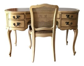Image of French Country Writing Desks
