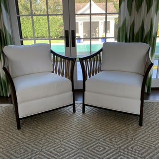 Palacek Lincoln Lounge Chair - Set of 2 Preview