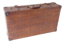 Image of Rustic Luggage